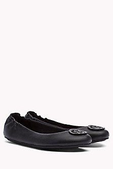 Patent Leather Penny Loafers - Sales Up to -50% Tommy Hilfiger wZOYE9X