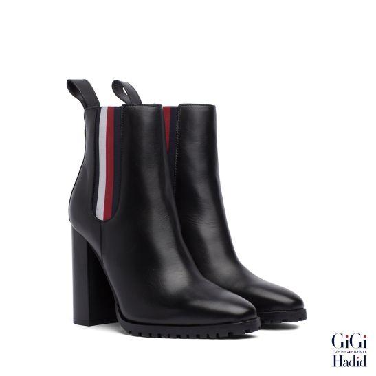 FOOTWEAR - Ankle boots Tommy Hilfiger
