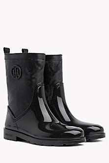 6c840ecd Women's Boots | Tommy Hilfiger USA