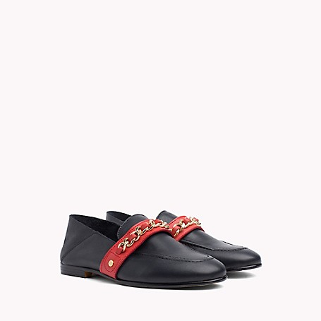 2653a0c1e131f Convertible Leather Loafer