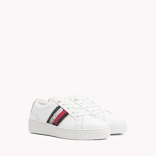 61b1f5427 SALE Sequin Stripe Sneaker