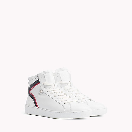 Rock Star High Top | Tommy Hilfiger