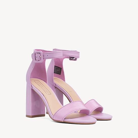 1bae630b4 High Block Heel Sandal