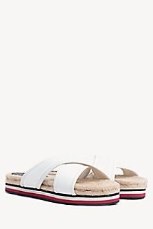 d5e7686da9 Women's Sandals | Tommy Hilfiger USA