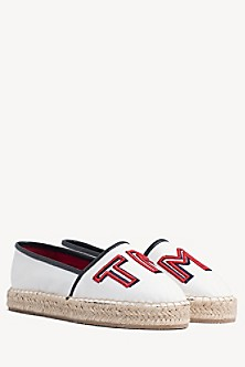 5d387dafc Quick View for Logo Espadrille. NEW. TOMMY HILFIGER