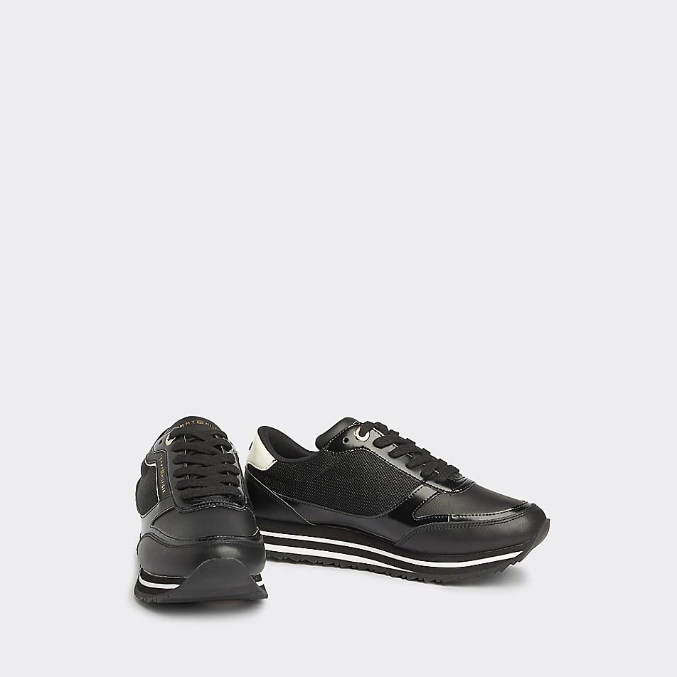 NEW TO SALE Retro Track Sneaker