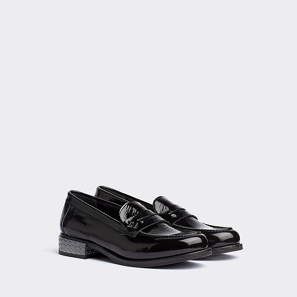 NEW Patent Leather Loafer
