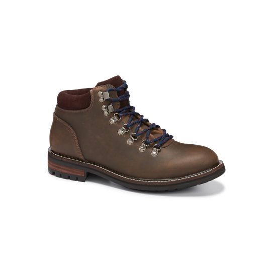 Suede Hiking Boots - Sales Up to -50% Tommy Hilfiger