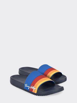 tommy hilfiger slide