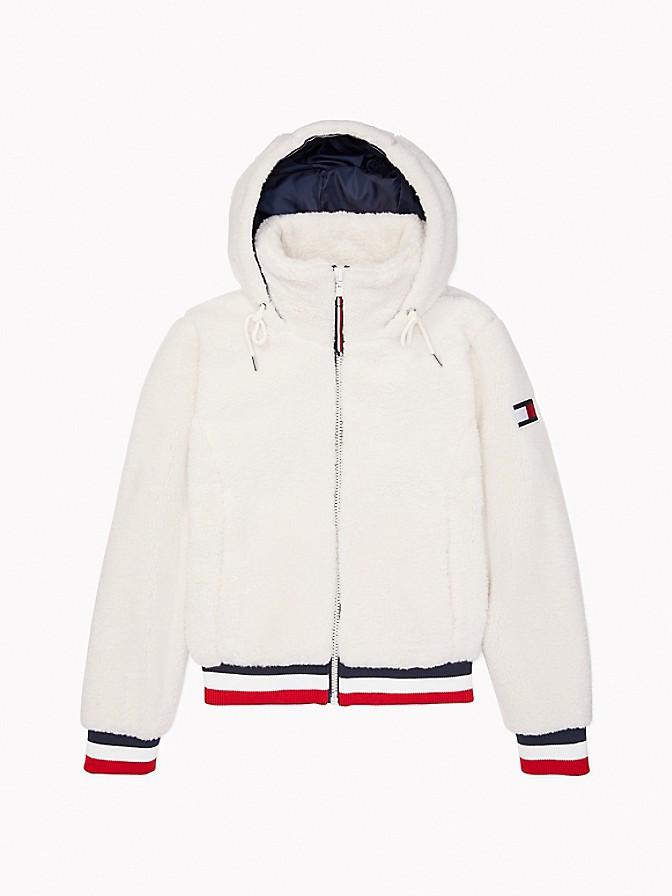 Essential Sherpa Jacket