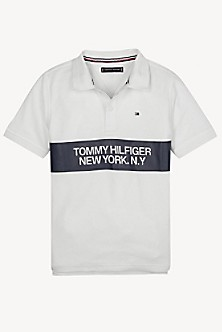 31493656 TH Kids Box Logo Polo. Quick View for TH Kids Box Logo Polo. SALE. TOMMY  HILFIGER