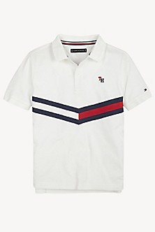 868910fff6 Boys T-Shirts, Polos & Shirts   Tommy Hilfiger USA
