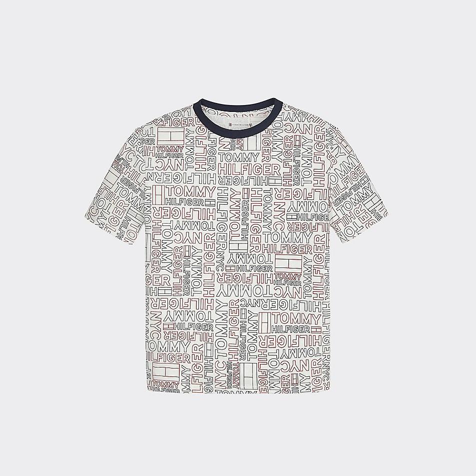TH Kids Sport T-Shirt