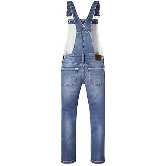 Straight Fit Dungaree - Sales Up to -50% Tommy Hilfiger ocBspo9