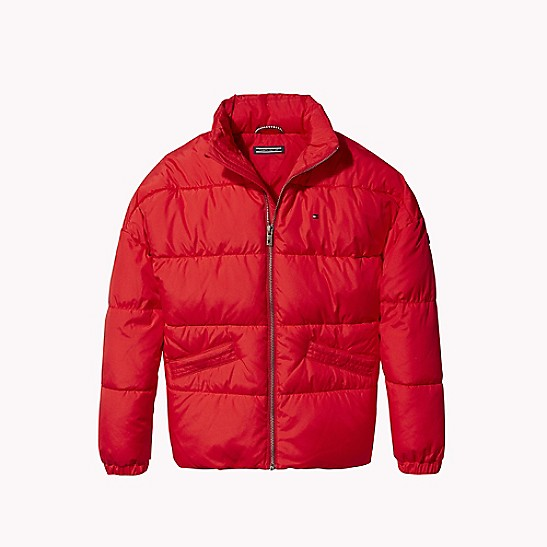 73f222d673 TH Kids Puffer Jacket   Tommy Hilfiger