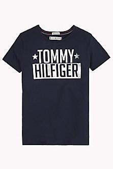 dc40c9ee211f Girls T-Shirts, Polos   Shirts   Tommy Hilfiger USA