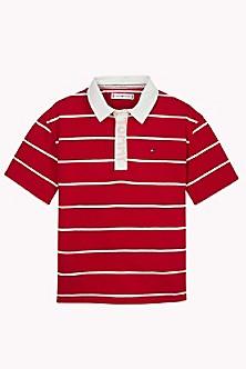 e8d1be768 Girls T-Shirts, Polos & Shirts | Tommy Hilfiger USA