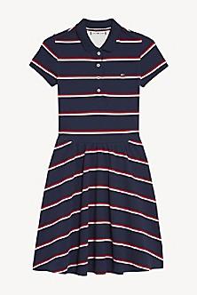 c7f43f4b Girls Dresses & Skirts | Tommy Hilfiger USA