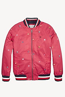 98f61306f62 Girls Coats & Jackets | Tommy Hilfiger USA