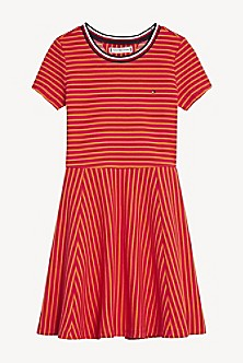 4d858c0429fba Girls Dresses & Skirts | Tommy Hilfiger USA
