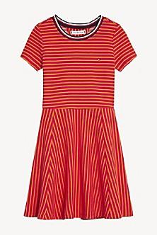 eaf14063a6 Girls Dresses & Skirts | Tommy Hilfiger USA