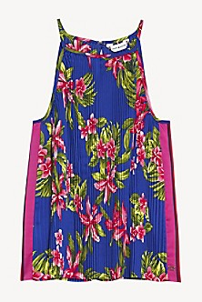 58b9c9f5 TH Kids Tropics Sleeveless Top. Quick View for TH Kids Tropics Sleeveless  Top. NEW. TOMMY HILFIGER