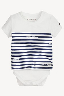 953d354d Baby Boy 0-12M | Tommy Hilfiger USA