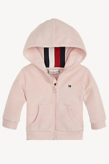 36fc0e3272713 TH Baby Terry Hoodie