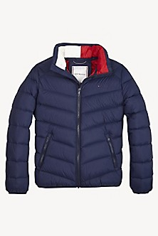 popular style latest fashion entire collection Boys Coats & Jackets | Tommy Hilfiger USA