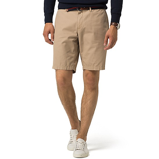 Cotton Twill Lounge Shorts S - Sales Up to -50% Tommy Hilfiger Clearance Visit FgvWgBJ