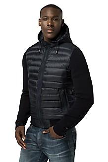 Men's Coats & Jackets   Tommy Hilfiger USA : tommy hilfiger quilted vest - Adamdwight.com