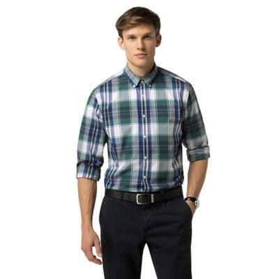 tommy hilfiger shirt new york