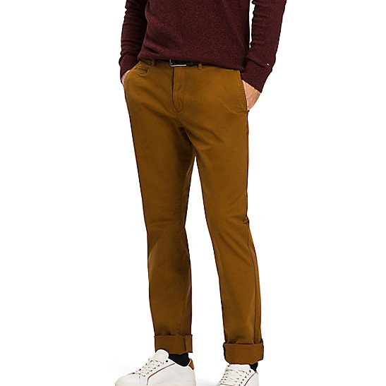 adc66714 Denton Straight Fit Chino | Tommy Hilfiger