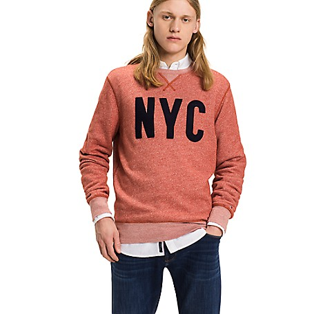 ad1efd56 Crewneck Sweatshirt | Tommy Hilfiger