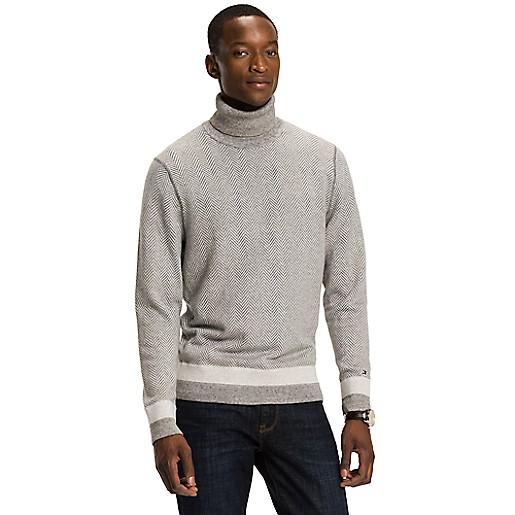 d52afd775fa9f2 Turtleneck Sweater | Tommy Hilfiger
