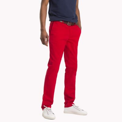 denton chinos tommy hilfiger