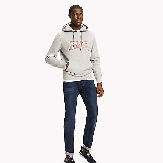 954a2a5f52c93 Tommy Hoodie | Tommy Hilfiger