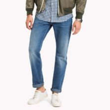 Mens Sidney Lec Jeans Tommy Jeans