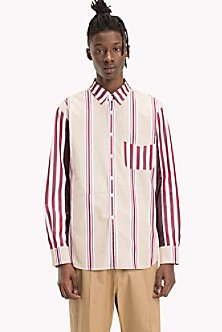 Men's Casual Shirts | Tommy Hilfiger USA