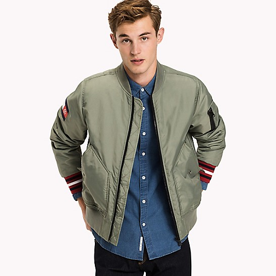 Bombers Homme | Tommy Hilfiger® FR