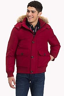 fd8c6d574303b Men s Coats   Jackets   Tommy Hilfiger USA