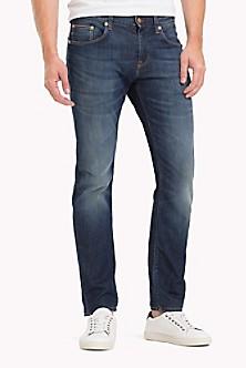 fa3edbe5d Men's Jeans | Tommy Hilfiger USA
