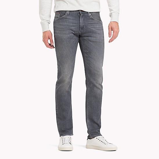 ba24720f Gray Slim Fit Jean | Tommy Hilfiger