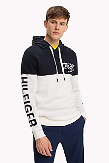 9e5288a7 Nautical Hooded Sweater. Quick View for Nautical Hooded Sweater. NEW TO  SALE. TOMMY HILFIGER