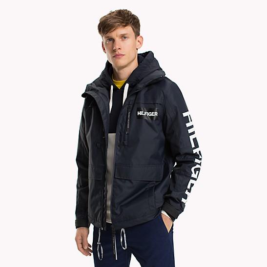 куртка хилфигер 1