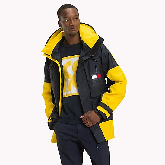 a11675bc Colorblock Sailing Jacket | Tommy Hilfiger