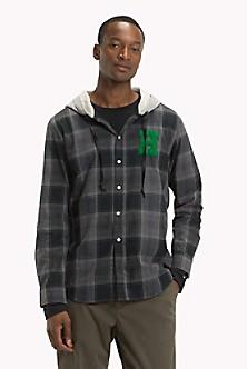 Men s Casual Shirts   Tommy Hilfiger USA abb64b0e7936