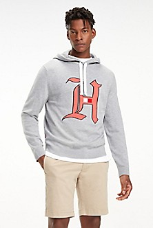 96d5cc31 Lewis Hamilton Relaxed Fit Hoodie