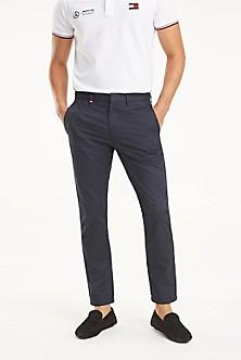 13b5a927 Men's Sale Pants & Shorts | Tommy Hilfiger USA