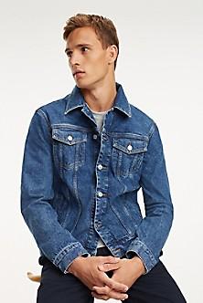 adeb1451ae2 Men's Coats & Jackets | Tommy Hilfiger USA